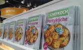 Juhu – das neue Buch von Chefkoch.de ist da!