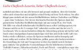 Exemplarische Werbe-Grafik in einem Partner-Newsletter von Philips