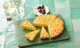 Spanien: Traditionelle spanische Tortilla