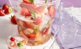 Die Erdbeerbowle mit dem sagenhaften Aroma
