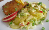 Platz 38: Omas echter Berliner Kartoffelsalat