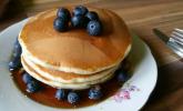 Platz 24: American Pancakes