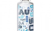 Soulbottles 1,0l Trinkflasche aus Glas
