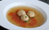 Billas Markklößchen für Suppen
