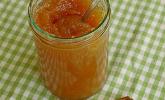 Köstliche Birnen-Zimt Marmelade