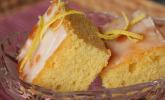 Platz 40: Zitronenkuchen