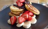 Platz 10: Pancakes