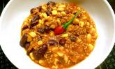 Chili con Carne, feurig scharf