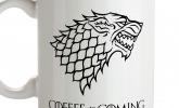 Game of Thrones Tasse