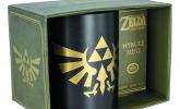 Zelda Tasse