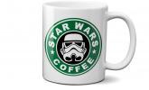 Star Wars Tasse