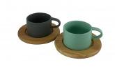 Lars NYSØM Design Kaffeetassen Set