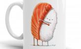 Niedliche Tasse