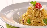 Platz 35: Koelkasts Spaghetti Carbonara