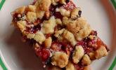 Platz 36: Omas Streusel - Zwetschgenkuchen mit Mürbteig