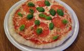 Platz 20: Der beste Pizzateig