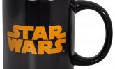 Tasse mit Star Wars Logo