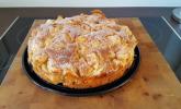 Platz 14: Supersaftiger Apfelkuchen