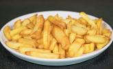 TK-Pommes aus der Heißluftfritteuse von Tefal