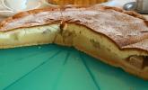 Laktose- und fructosefreier Kuchen