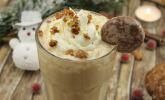 Lebkuchen-Latte Macchiato