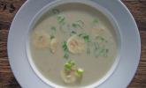 Bananen - Chili - Suppe