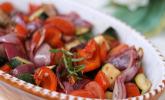 Ratatouille-Salat
