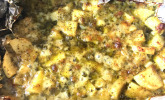 Grillkartoffeln mit Pesto