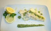 Zitronenmelisse - Pesto