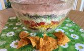 Tex - Mex - Salat