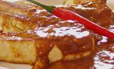 Mexikanische Sauce zu Huhn oder Pute