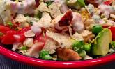 Taco-Salat mit Hähnchen