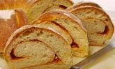 Pesto-Pfeffer-Brot