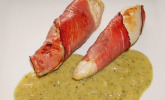 Salbei - Pesto - Hähnchen