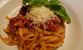 Jamies Bolognese