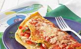 Albertos Omelett