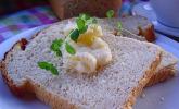 Buttermilch Weißbrot nach Sheila Lukins