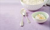Platz 28: Der perfekte Milchreis