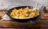 Platz 19: Schnelle Käsespätzle