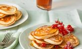 Platz 16: Pancakes