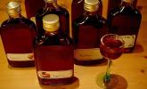 Hypokras (traditioneller schweizer Gewürzwein)