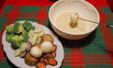 Gemüsefondue