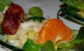 Chicoreesalat mit Datteln