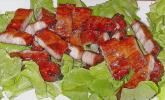 Cha Shao Schweinefleisch