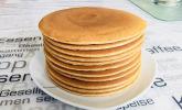 Der perfekte Pfannkuchen - gelingt einfach immer