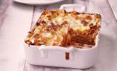 Vorpeise: Lasagne