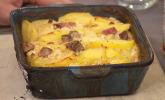 Hauptspeise: Backes-Kartoffeln