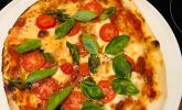 Platz 40: Italienischer Pizzateig