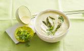 Kartoffel-grüner-Spargel-Suppe