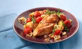 Platz 50: Toskanischer Hähnchen-Auflauf